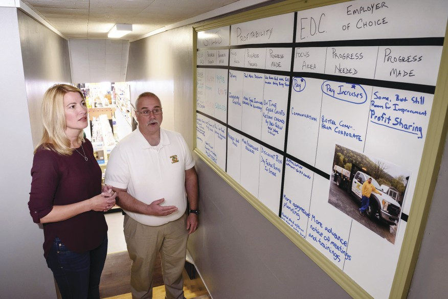 Lean 201, Part 2: How Curtis Lumber Embraced Lean Principles to Boost Its Operations